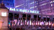 Wells Street Bridge CTA trains moving again after construction wraps up