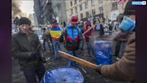 State Of Emergency Threatened In Ukraine