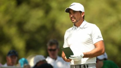 Jason Day plans on playing Masters