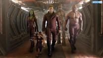'Guardians Of The Galaxy' Continues Assault On U.S. Box Office