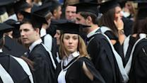 Class of 2014 Ranks No. 1 in Student Debt