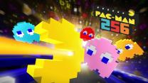 Pac-Man 256 - Launch Trailer