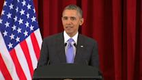 Obama: Comments by NBA Team Owner 'Ignorant'