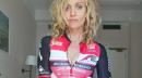 """Brutto incidente in bici per Justine Mattera: """"Caduta rovinosa"""""""
