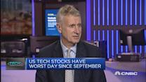 Tech stocks always respond to earnings: Pro