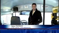 Infrared cameras to be added to Bullitt County school buses