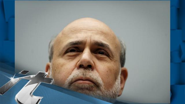 America Breaking News: Bernanke: Fed Stimulus Tied to Economy's Health