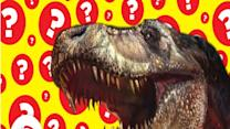 Are Dinosaurs Still Alive?