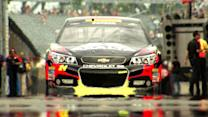Gordon 'best chance' in years to win Brickyard
