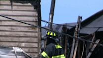7 Killed in Mass. Apartment Fire