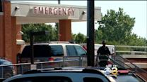 South Jersey Hospital Shooting Latest