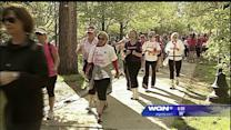 11th annual Avon Walk for Breast Cancer kicks off