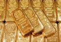 Gold buoyed by virus woes, but heads for worst week since September