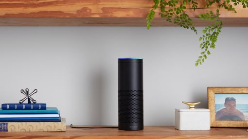 Amazon's Alexa is sporting a British accent for her debut in the UK