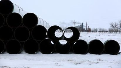 State Department to approve Keystone pipeline permit on Friday: sources