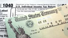 3 Top Stocks to Buy With Your Tax Refund