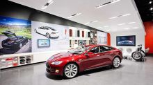 Tesla Gets Price-Target Boost After Earnings, But Also A Sell Rating