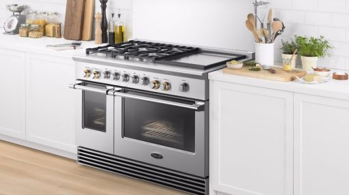 Cook Like A Pro with DCS