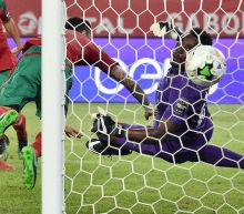 Togo fans attack goalkeeper's home after Cup of Nations loss