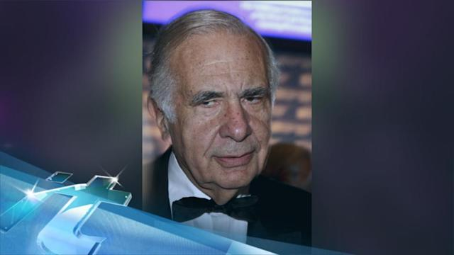 Carl Icahn Denied in Bid To Upend Dell Buyout Vote