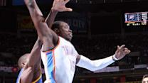 Dunk of the Night - Reggie Jackson