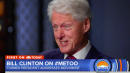Bill Clinton On Monica Lewinsky Scandal: 'I Did The Right Thing'