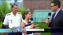 WCCO Interview: A Taste Of The Mpls. Aquatennial On The Roof