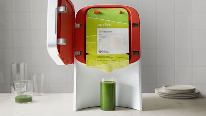 $400 Wi-Fi juicer sums up state of tech today
