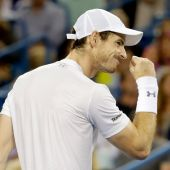 'Best yet' Murray poised to pounce at US Open
