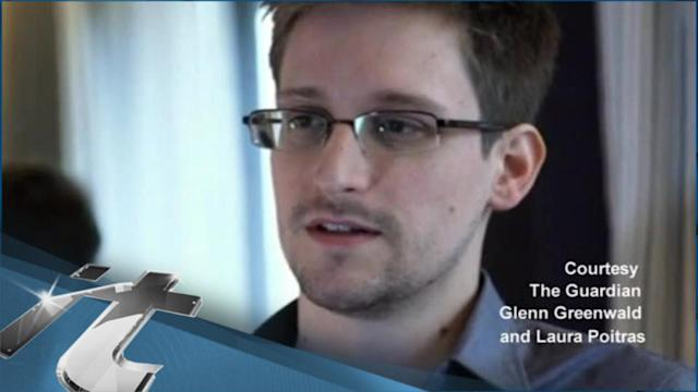 Edward Snowden Breaking News: Greenwald: Snowden Docs Contain NSA 'blueprint'