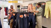 Undercover Boss - The Boss Gets Bossed Around