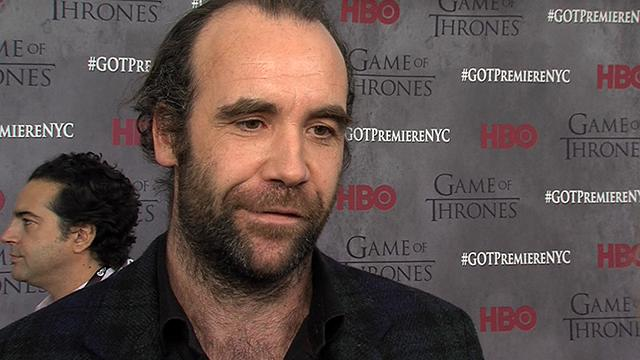 'Game of Thrones' Cast Reveals Favorite Shocking Moments