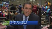Santelli Exchange: Global economic headwinds