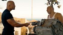 Fast and Furious 6 Featurette - A Look Inside