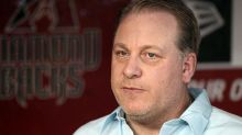 Curt Schilling starts radio show to stop 'career criminal' Hillary Clinton