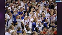 Cowboys And 49ers Are Most Expensive Home Games On 2014 New York Giants Schedule