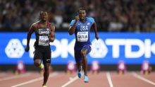 How Justin Gatlin Saved His Career By Building The World's Most Efficient Sprinting Form