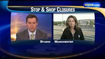 Stop & Shop closing its NH stores