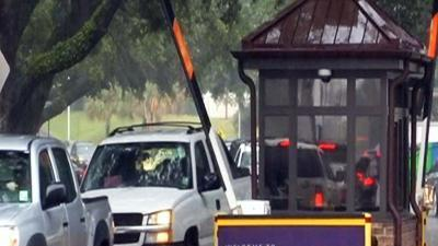 LSU student: Received 'text' about bomb threat