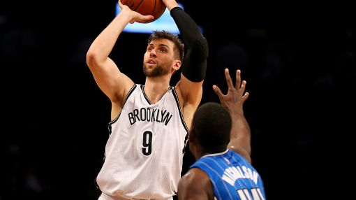 Andrea Bargnani is heading to Spain, and this is probably the end
