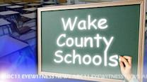 Wake County School Board talks budget
