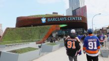 Rangers owner investing in new Islanders' arena at Belmont Park?