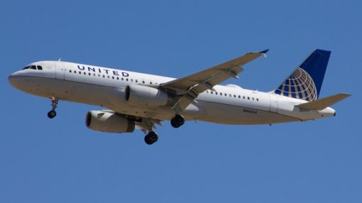 United Airlines May Be Poised to Drop One of Its Hubs