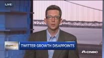 Issues that still remain with Twitter: Analyst