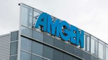 Amgen Trips Amid Rivals: Sales Miss By $100 Million, But Earnings Top