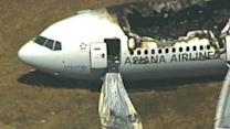 Reports: TV Producers Fired Over Fake Asiana Names