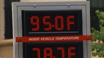 Officials Warn of Avoidable Death in Hot Cars