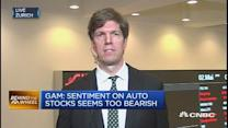 Sentiment on autos is too bearish: Expert