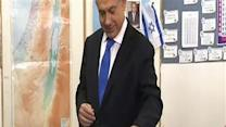 Israelis Expected to Return Netanyahu to Office