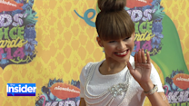 Zendaya Coleman Addresses Departure From Aaliyah Biopic